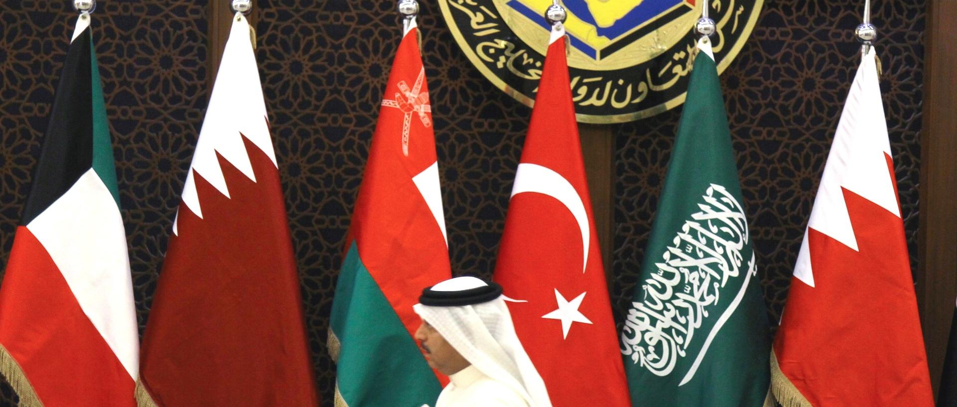 مدينة العلا السعودية تستعد لاحتضان القمة الخليجية الـ 41