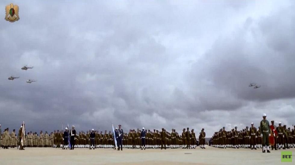 ليبيا 2020.. حرب وحوار وتهديد