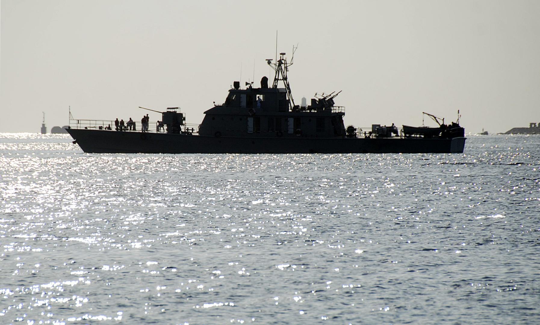 إيران تحتجز سفينة ترفع علم كوريا الجنوبية انطلقت من ميناء سعودي