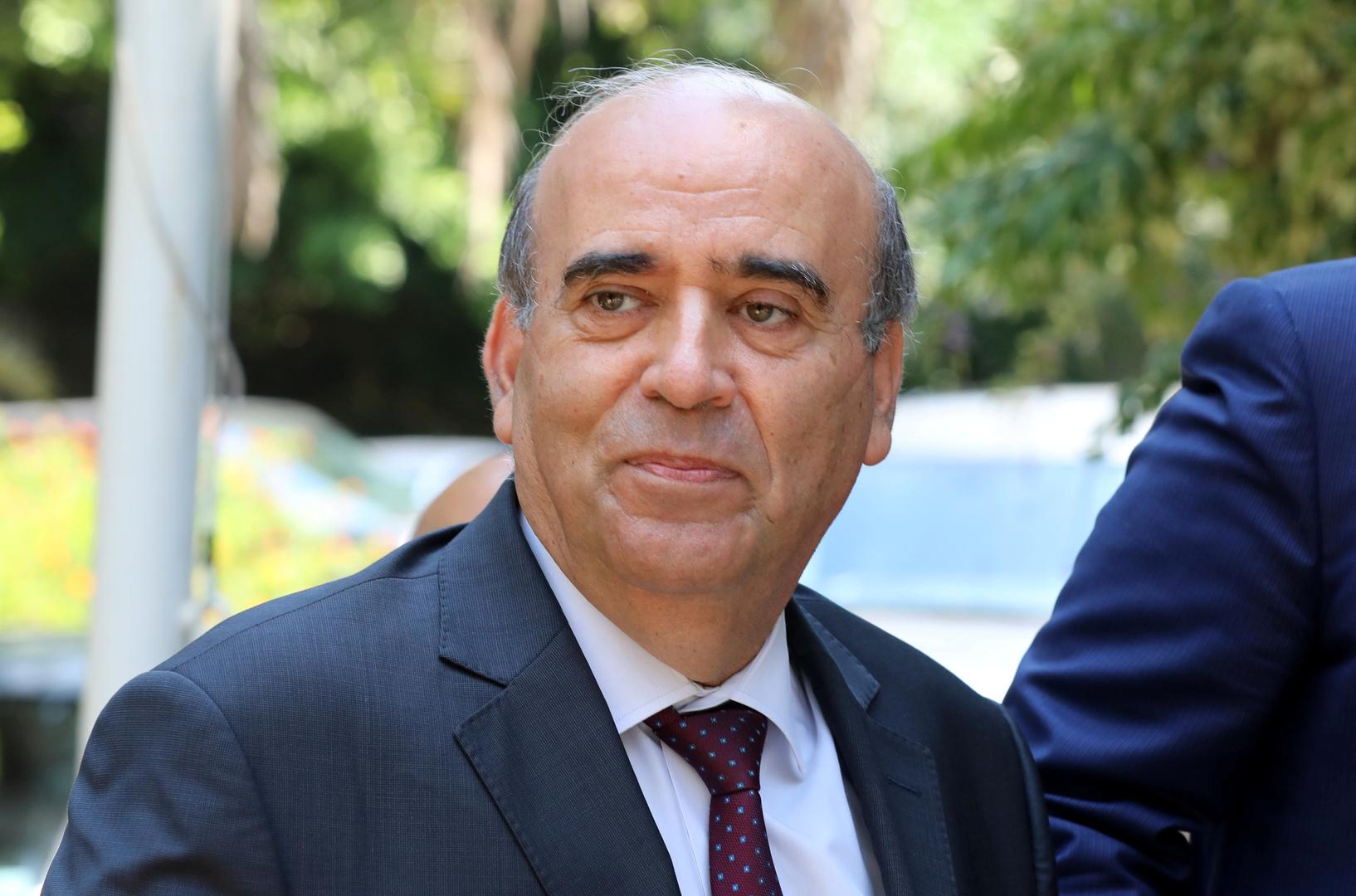 وزير الخارجية: نرفض إقحام لبنان في أي صراع