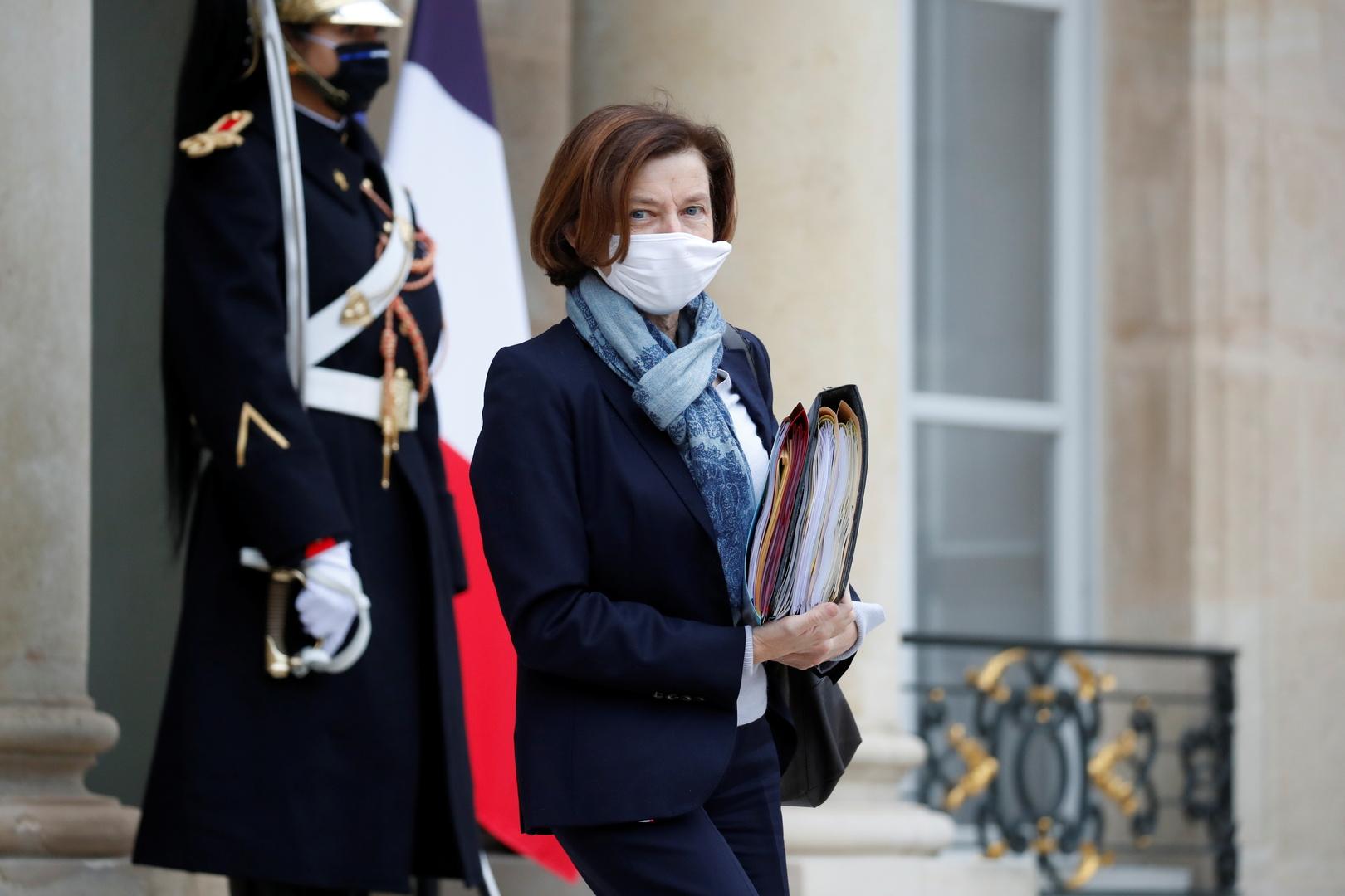فرنسا ترجح خفض قواتها في منطقة الساحل