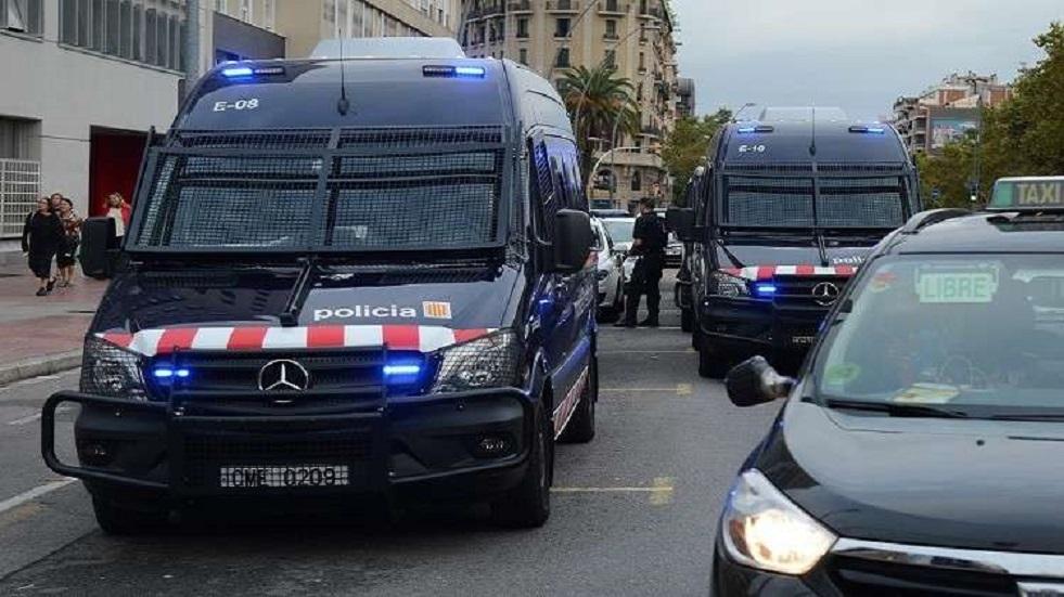 الشرطة الإسبانية تعثر علىجثة رجل بدون أعضاء تناسلية