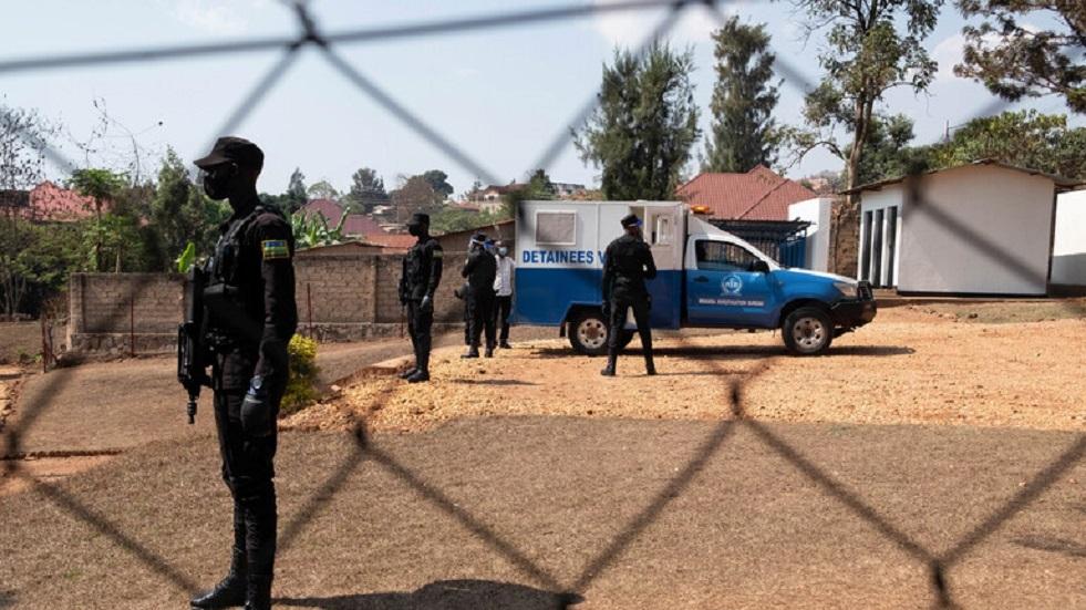 السفير الروسي يعلن استقرار الوضع في بانغاسو جنوب إفريقيا الوسطى