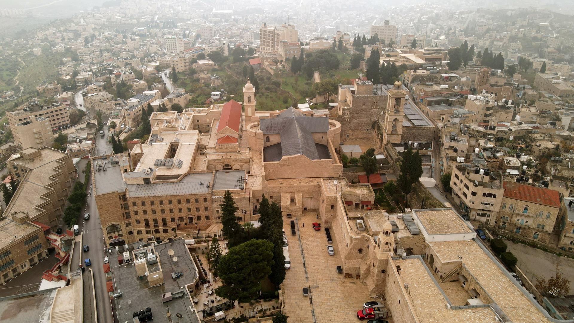 مصدر: صفقة إسرائيلية في بيت لحم لعزل العرب الأرثوذكس عن الأوقاف المسيحية