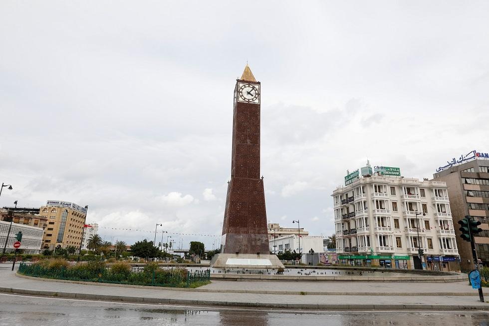 تونس.. 62 وفاة و1252 إصابة جديدة بكورونا