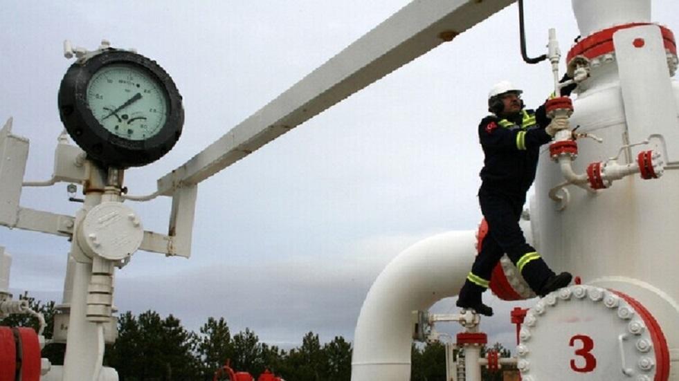 سعر الغاز يرتفع في أوروبا في أول يوم من التداول إلى الحد الأقصى في 23 شهرا