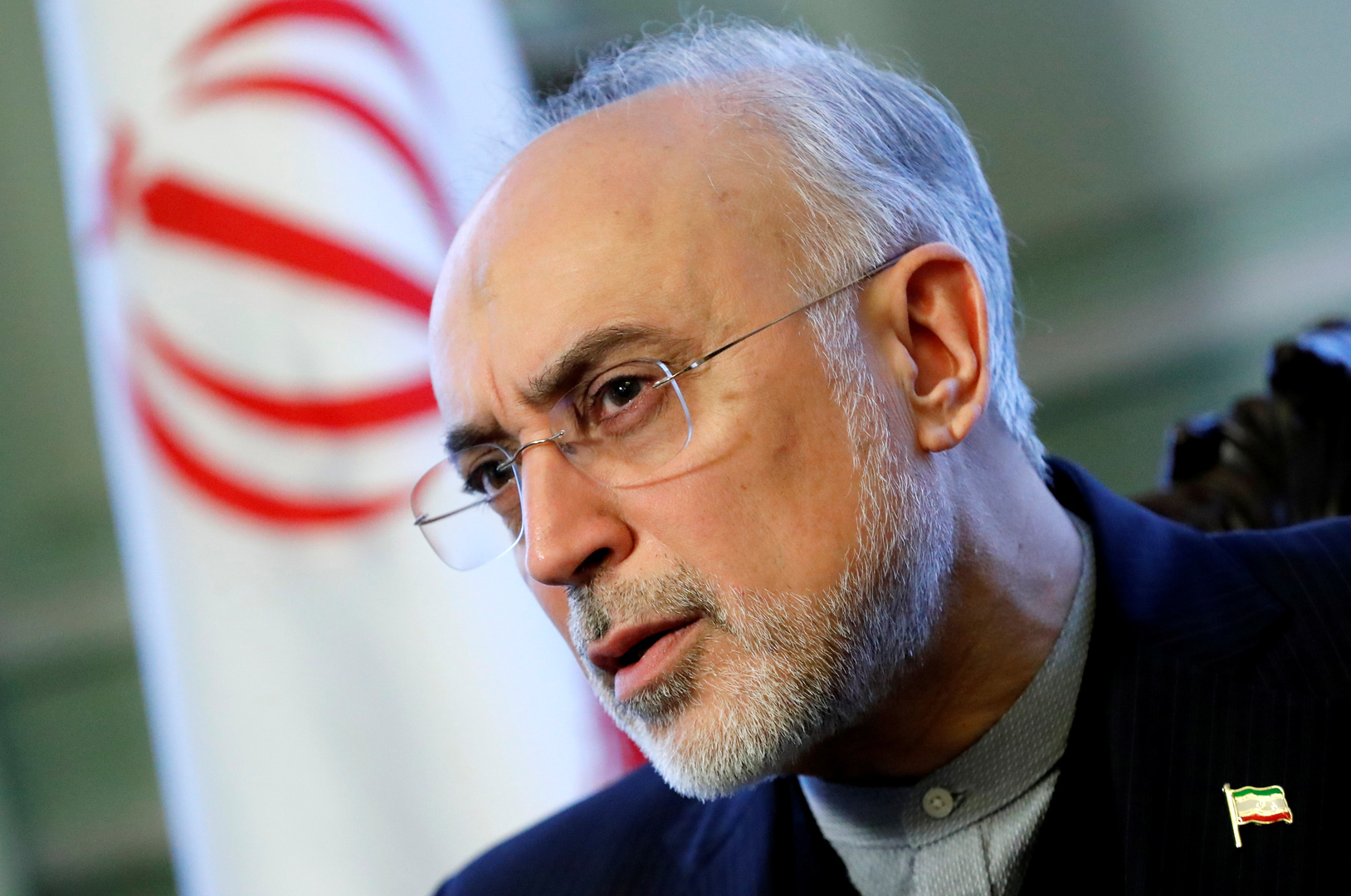 إيران تعلن أنها ستنتج شهريا 9 كلغ من اليورانيوم المخصب بنسبة 20%