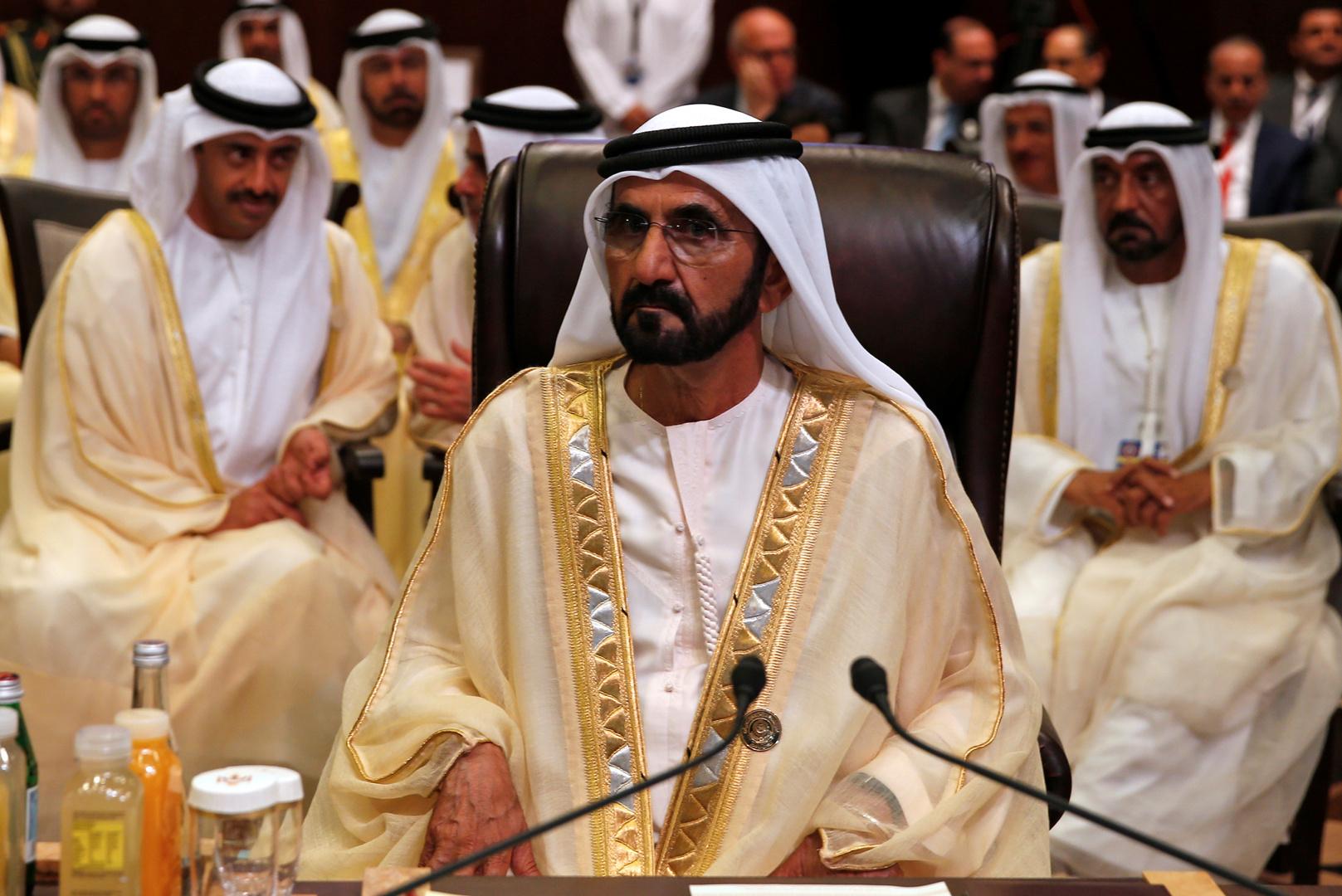 محمد بن راشد: قمة العلا موحدة للصف والتحديات القائمة تتطلب تعاونا خليجيا حقيقيا