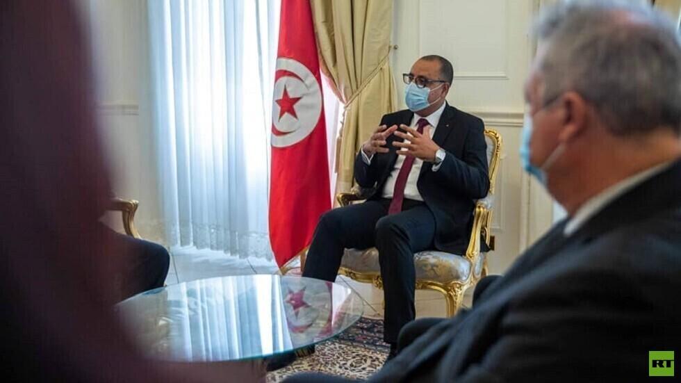 تونس.. إعفاء وزير الداخلية من مهامه ورئيس الحكومة يتولى المنصب بالإنابة