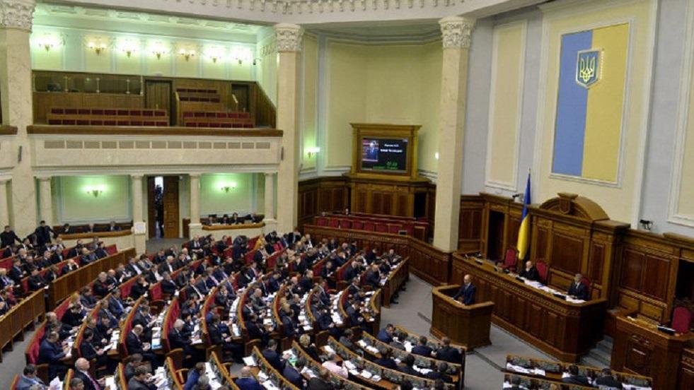 أوكرانيا تنسحب من اتفاقية الملكية الفكرية مع دول الرابطة المستقلة