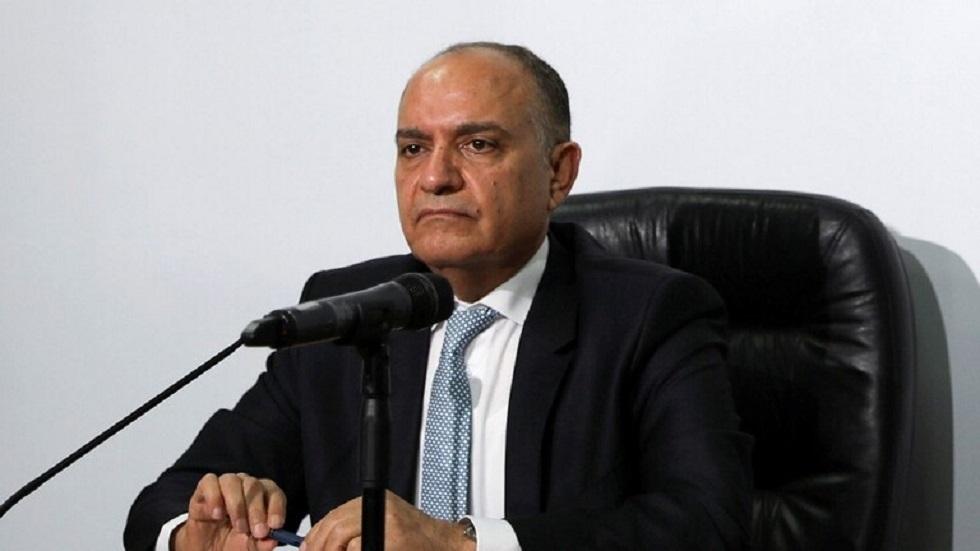 العضايلة يؤدي اليمين القانونية أمام الملك الأردني سفيرا لدى مصر