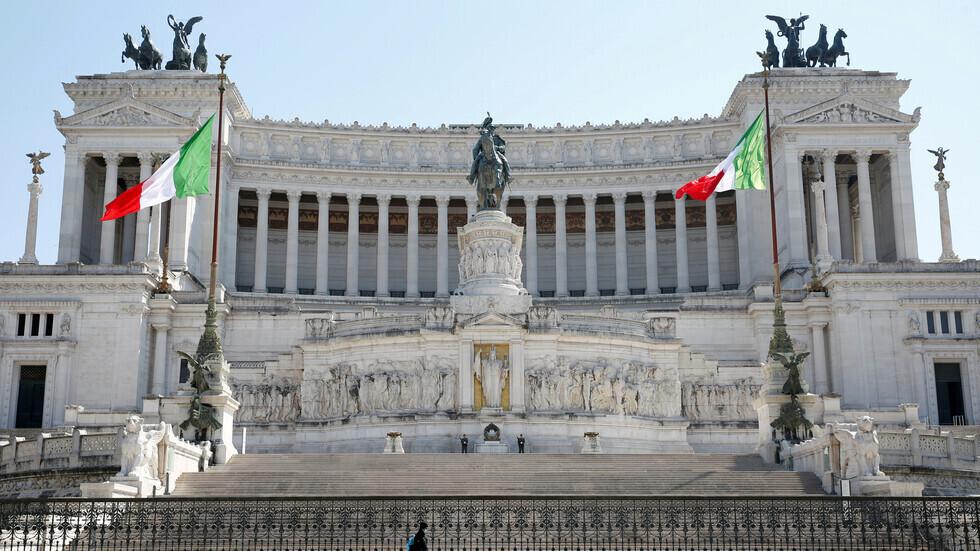 إيطاليا.. 649 وفاة و15378 إصابة جديدة بكورونا