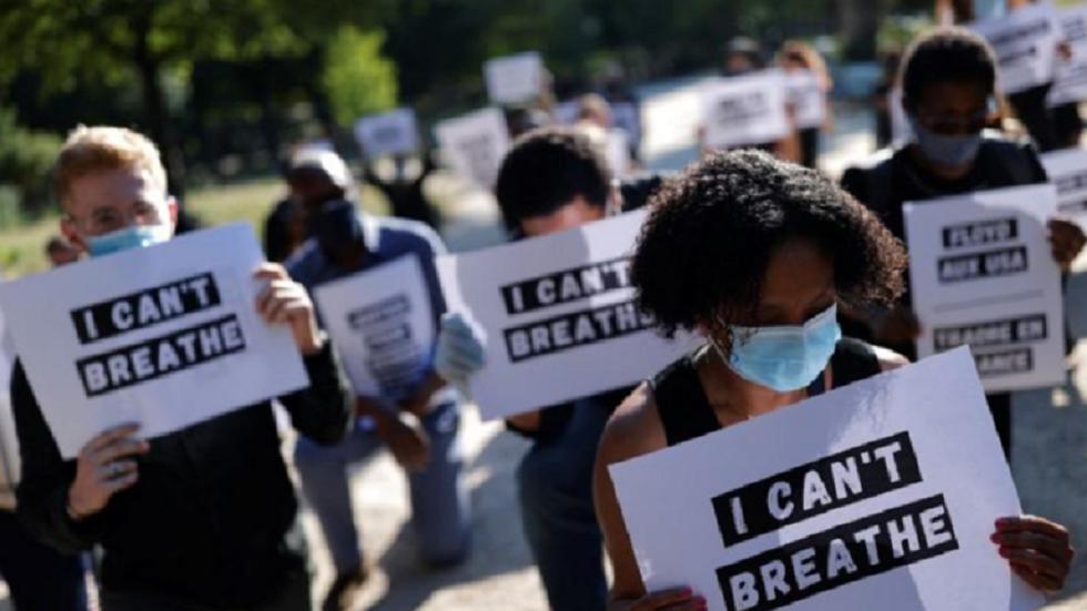 القضاء الأمريكي يسقط اتهام الشرطة بشلل مواطن من أصول إفريقية