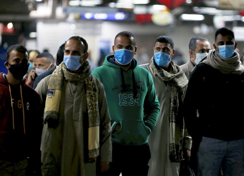 الصحة المصرية تؤكد توافر مخزون كاف من غاز