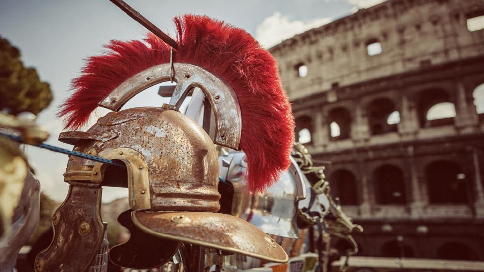 اكتشاف مثير يتضمن عشرات معسكرات الجيش من روما القديمة!