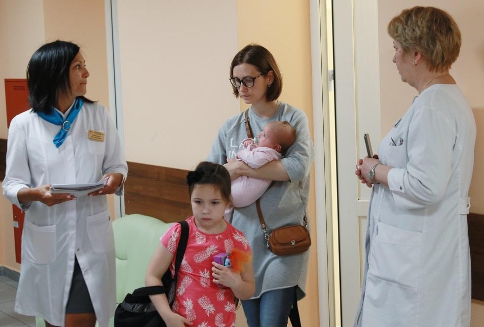 أكثر من تسعة آلاف طفل في قائمة مرضى الأمراض النادرة في روسيا