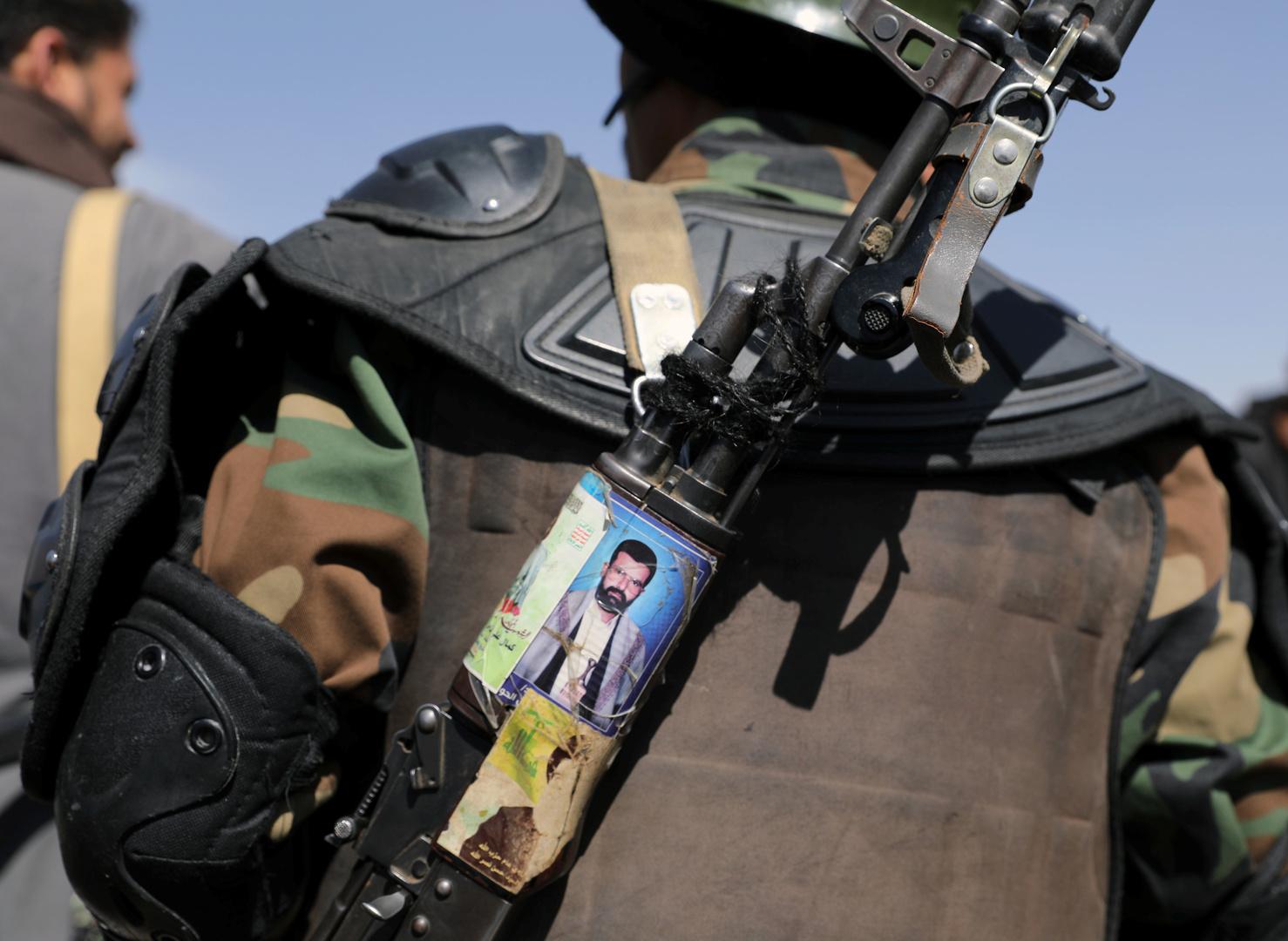 الحوثيون يعلنون إسقاطهم طائرة تجسس تابعة لسلاح الجو السعودي