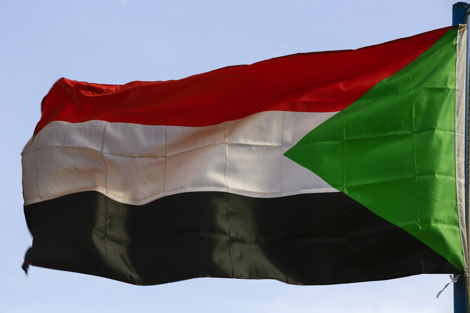السودان يوقع على