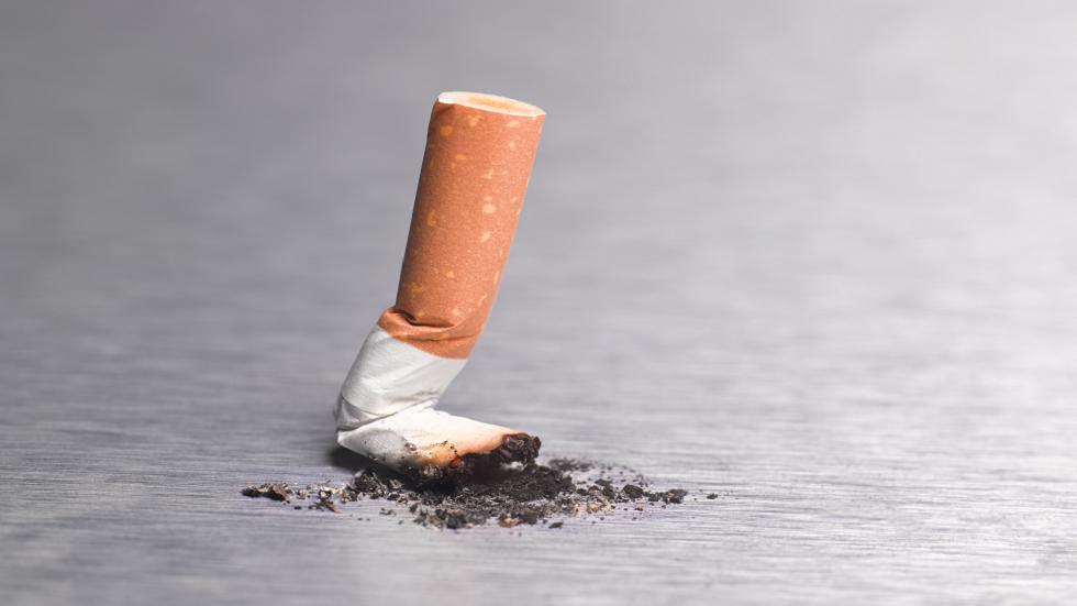 إليك ما يقوله العلم عن أفضل الطرق للإقلاع عن التدخين في عام 2021!