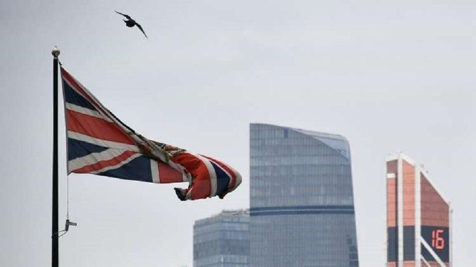 بريطانيا.. 1041 وفاة و62322 إصابة جديدة بكورونا