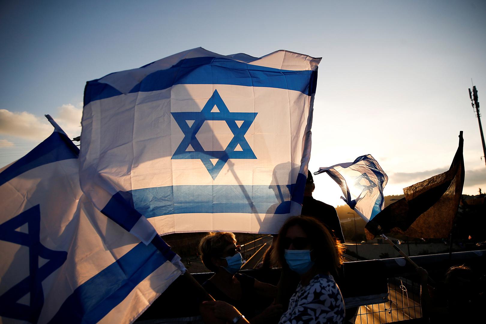 إسرائيل: توقيع السودان على اتفاقات إبراهيم خطوة هامة