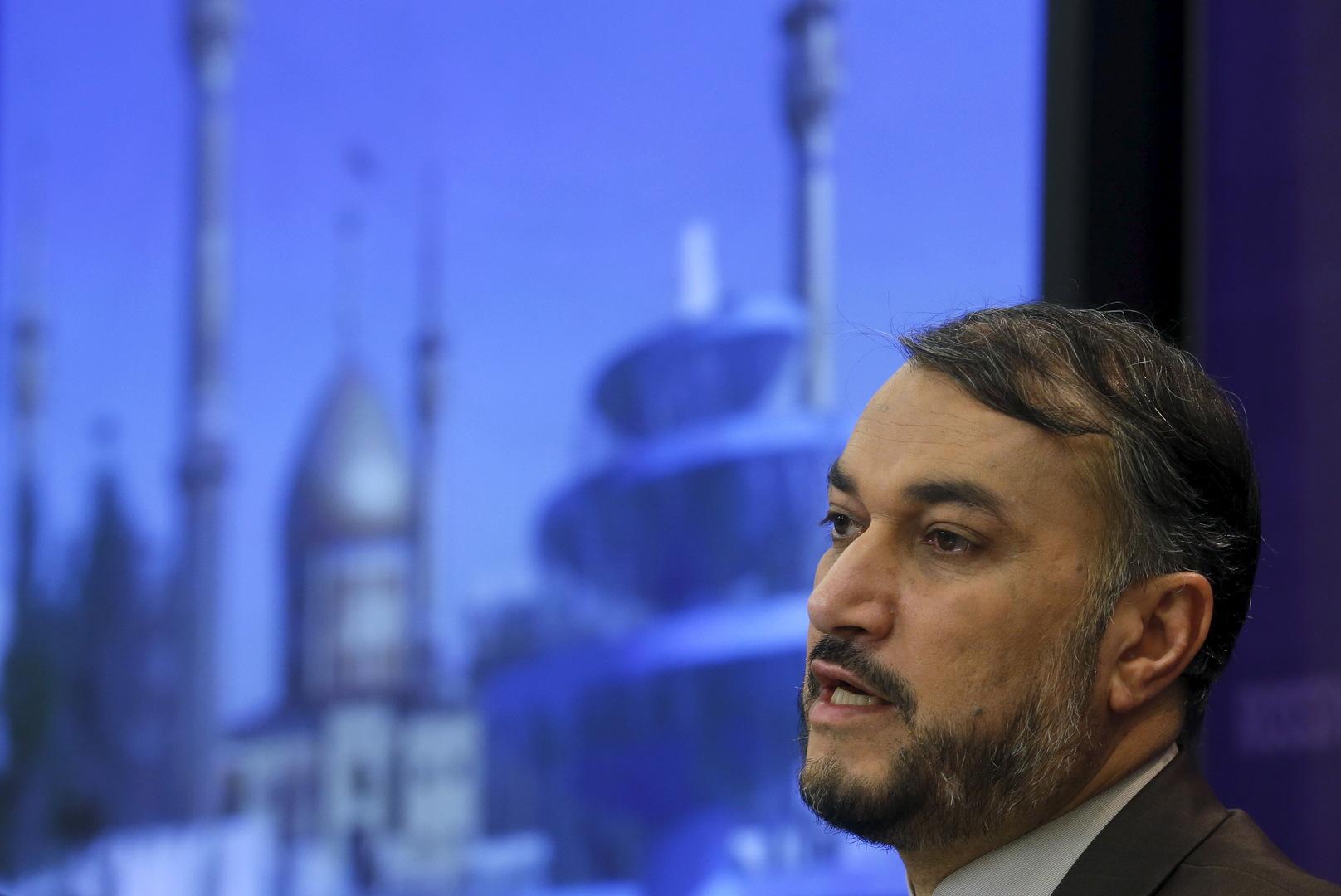 إيران: مغتالو سليماني سيعاقبون على أفعالهم