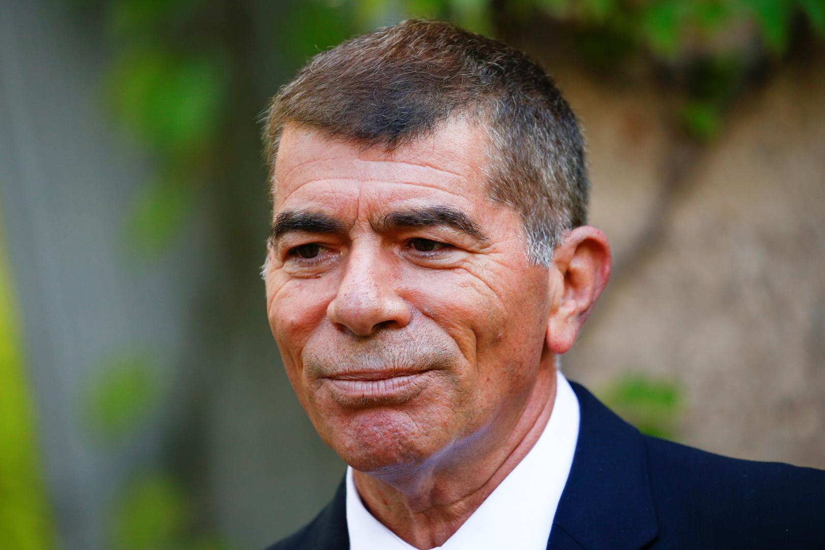 وزير الخارجية الإسرائيلي: صدمت بالهجوم على الكونغرس الأمريكي
