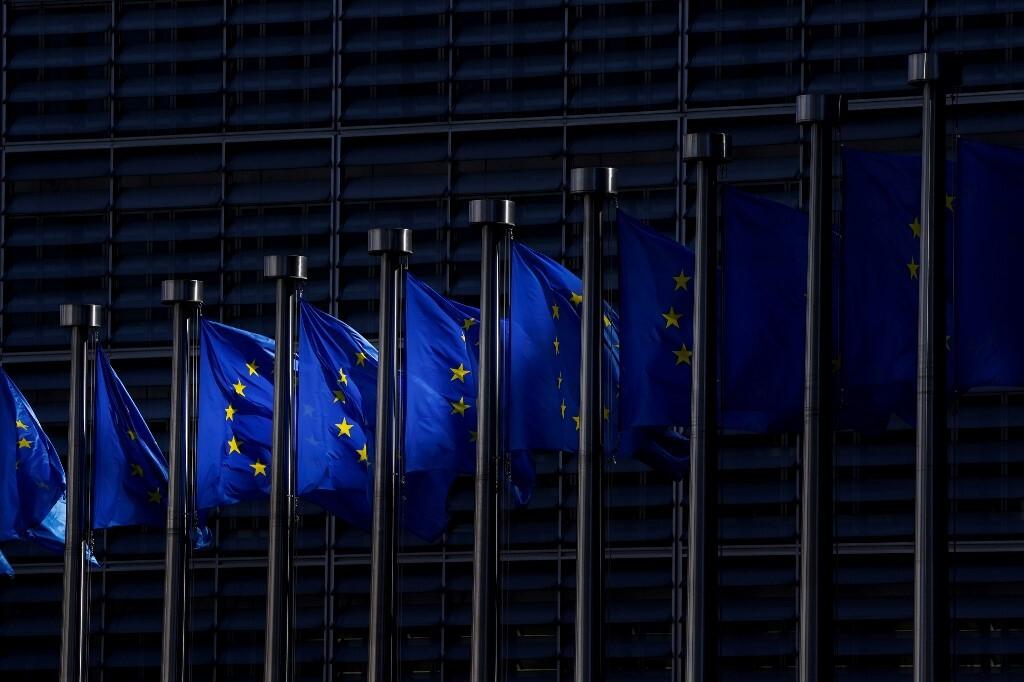 الاتحاد الأوروبي يفرض رسوما على بعض واردات الحديد والصلب التركية