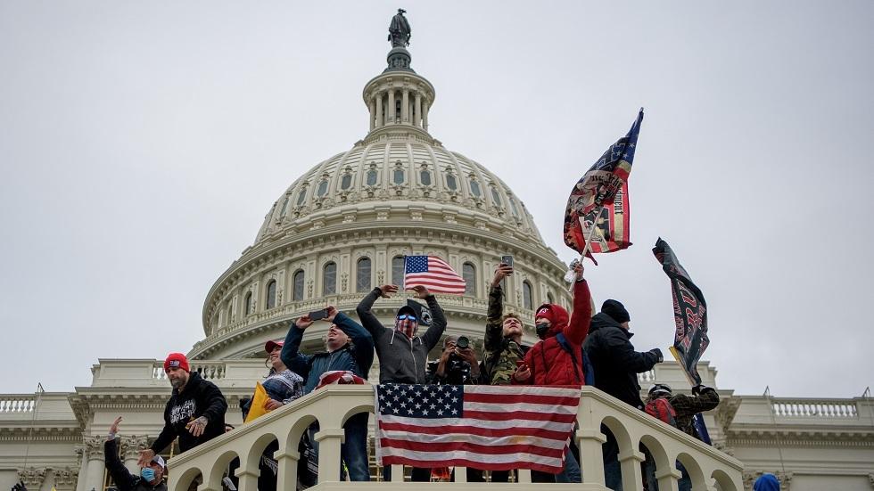لماذا فشلت الثورة في الولايات المتحدة الأمريكية؟