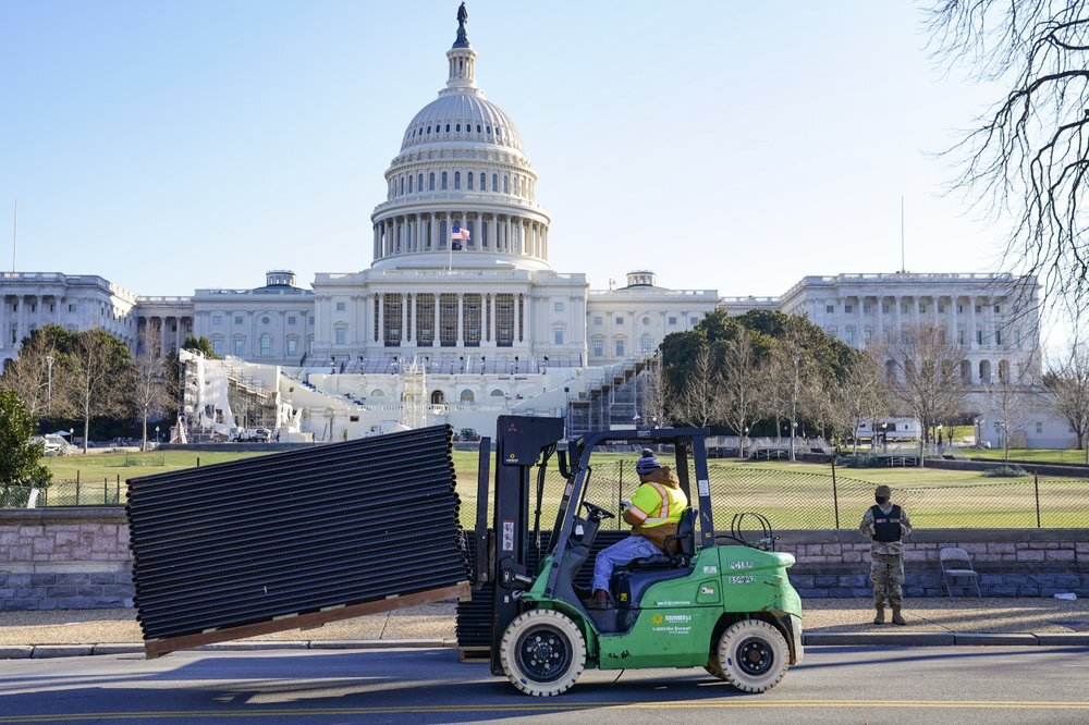 الديمقراطيون في الكونغرس يتحركون لـ