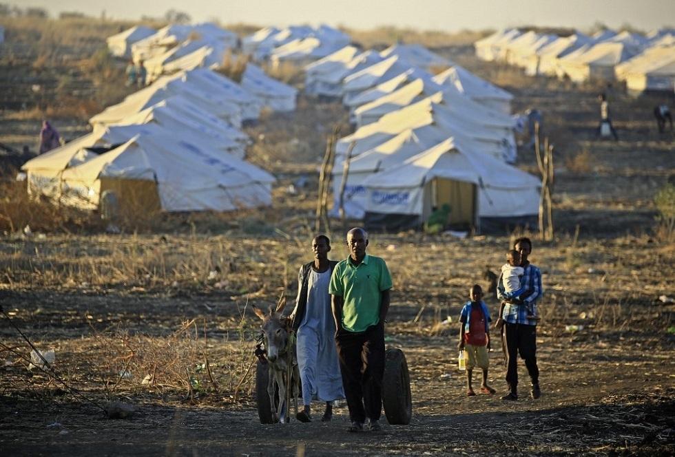 إثيوبيا تتهم السودان بخرق اتفاق الحدود بين البلدين