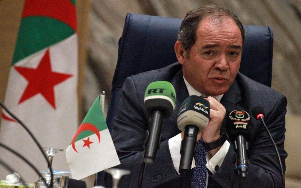 الجزائر: ننتظر