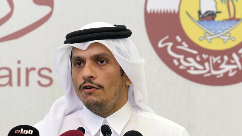 الدوحة: ننتظر دورنا في التطبيع إذا التزمت إسرائيل بمبادرة السلام العربية