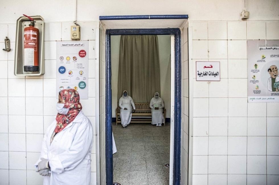 الصحة المصرية: تسجيل 54 وفاة و1219 إصابة جديدة بكورونا