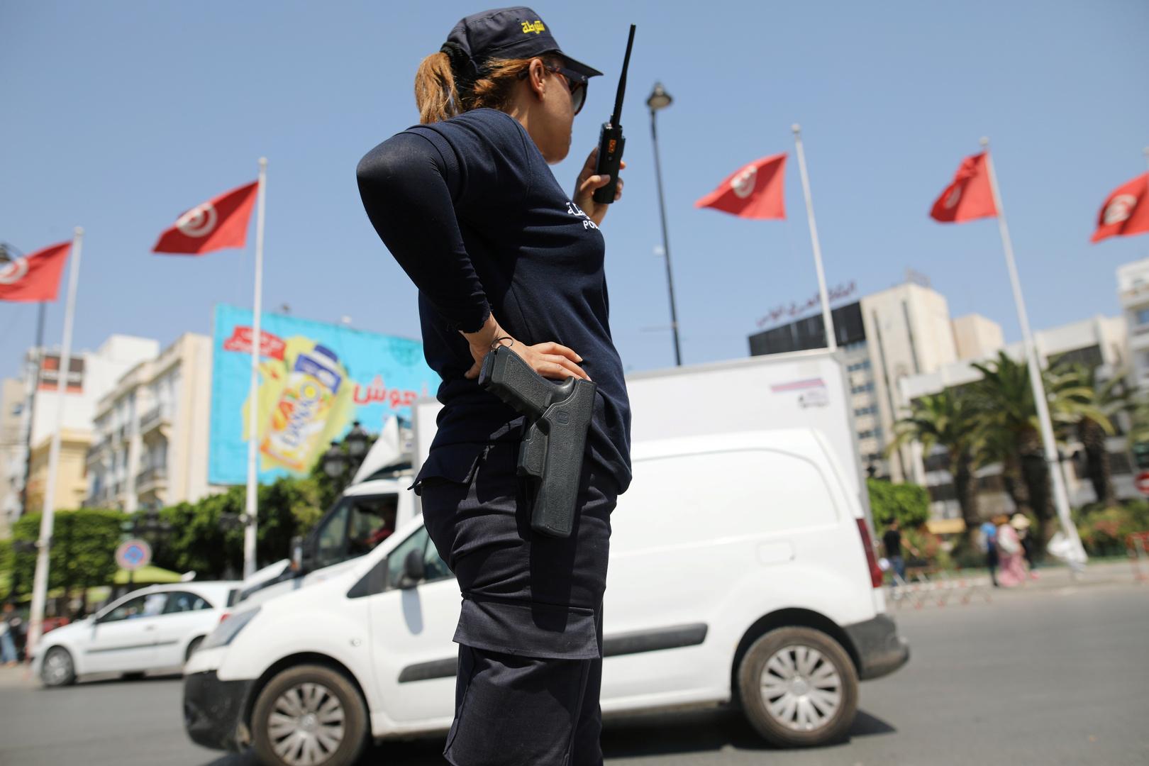 السلطات التونسية تعلن القبض على قيادي بارز في