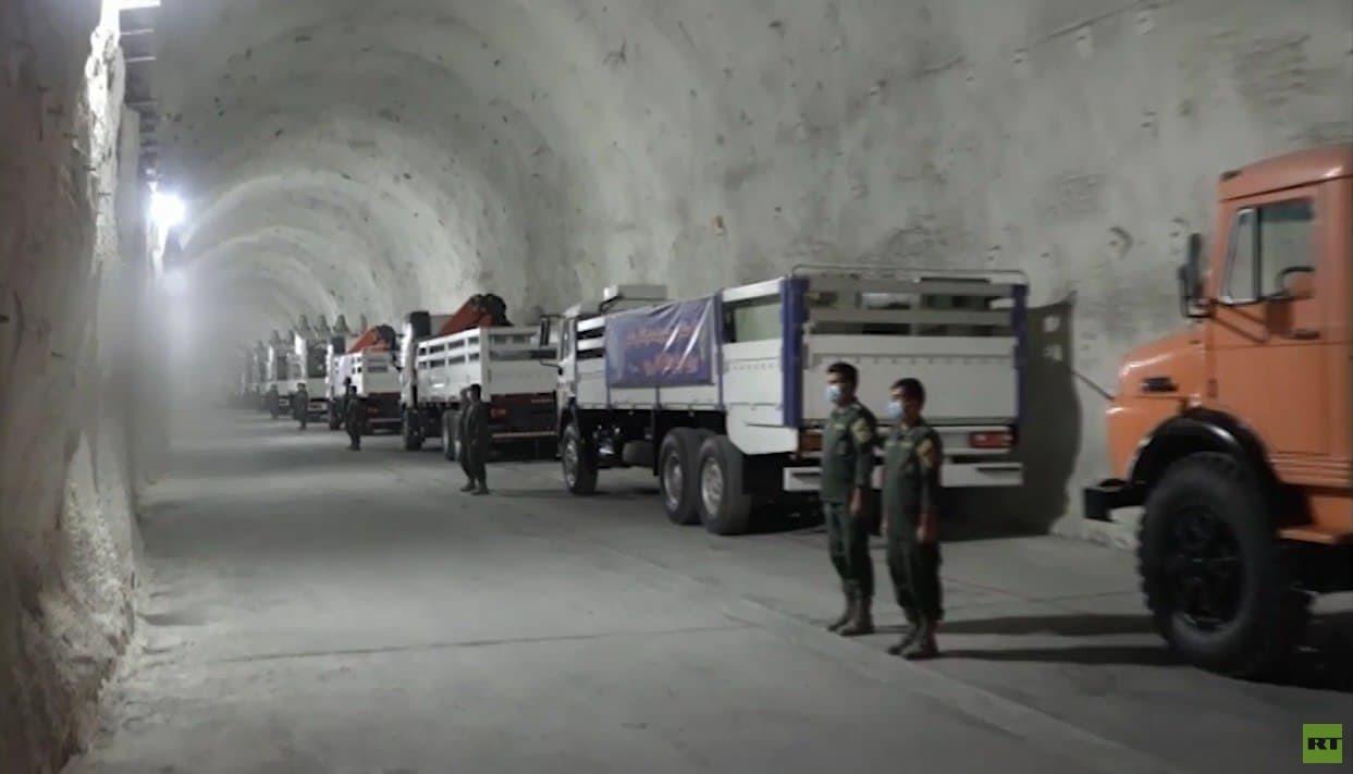 المرشد الإيراني: صواريخنا باتت قادرة على إسقاط الطائرات الأمريكية في المنطقة