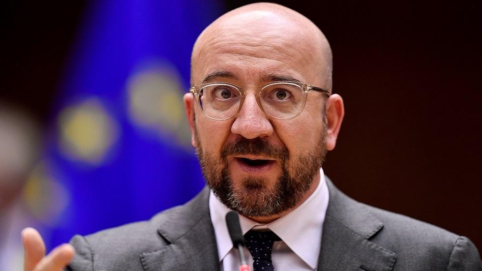 رئيس المجلس الأوروبي: صفحة ترامب طويت وأصبح جزءا من الماضي