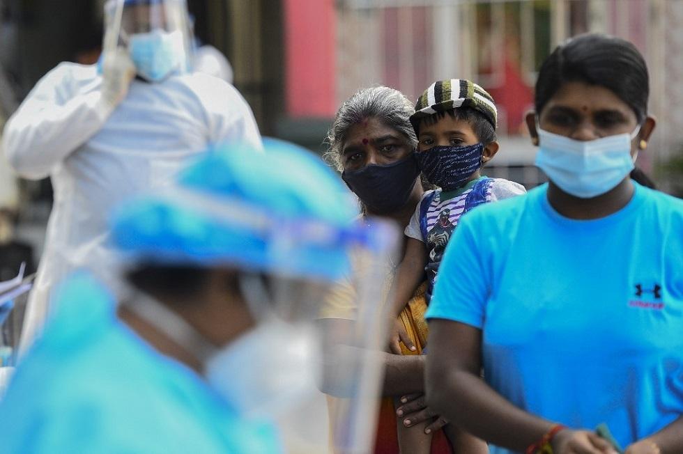 تدابير احترازية ضد كورونا في سريلانكا