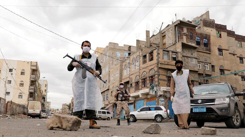الحكومة اليمنية تطالب بإدراج الحوثيين في