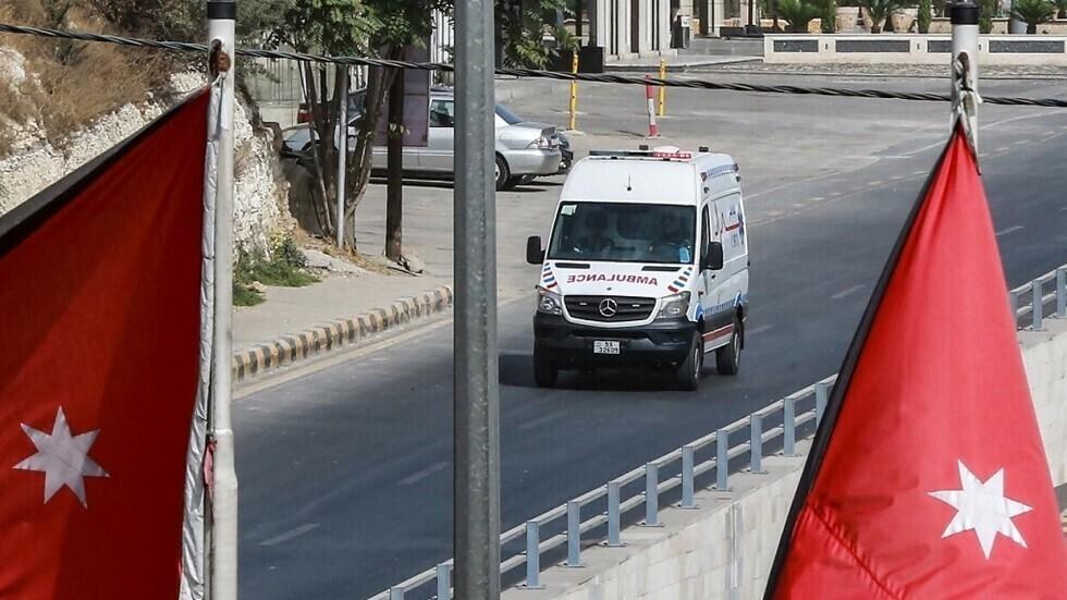 الأردن.. 21 وفاة و1092 إصابة جديدة بكورونا