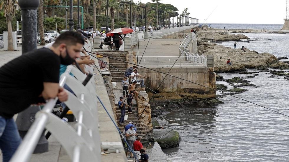لبنان.. تسجيل أعلى حصيلة إصابات يومية بكورونا منذ بدء تفشي الفيروس