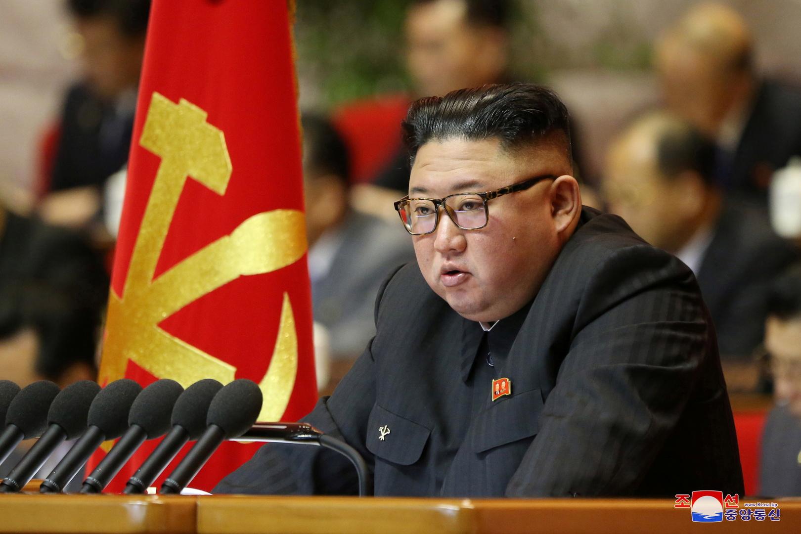 كيم جونغ أون: نعتزم تطوير علاقاتنا مع روسيا والصين