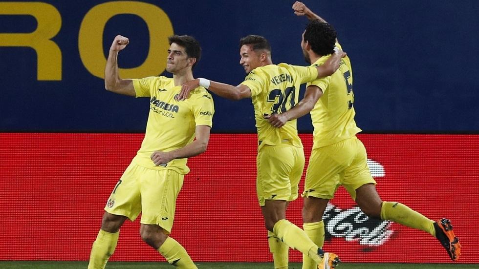 الدوري الإسباني.. فياريال يهزم سيلتا فيغو وينتزع المركز الثالث من برشلونة