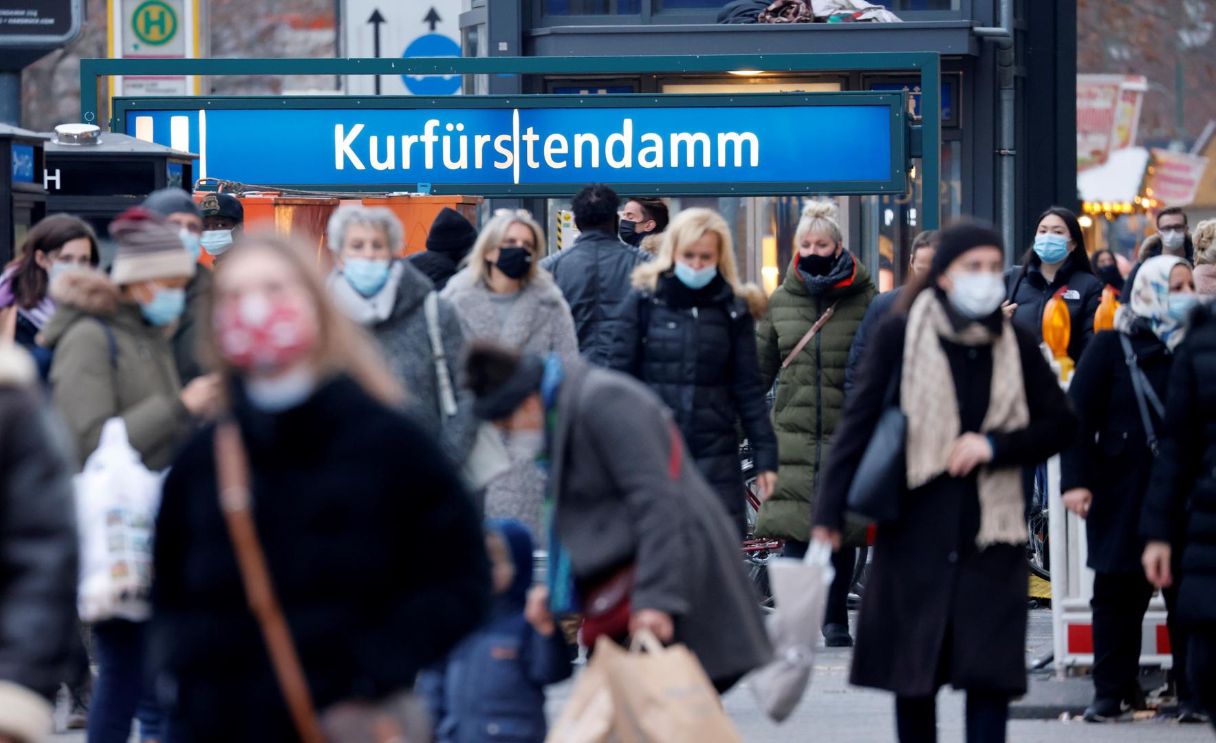 عدد وفيات كورونا في ألمانيا يتجاوز 40 ألفا