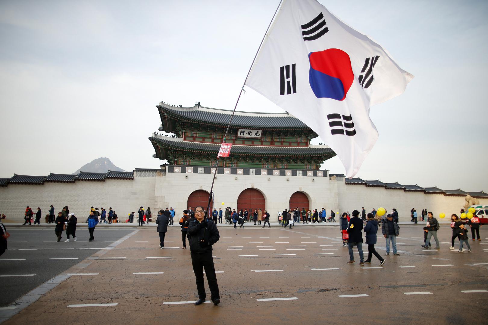 كوريا الجنوبية ترسل مسؤولا إلى طهران لإجراء مفاوضات حول ناقلة النفط المحتجزة