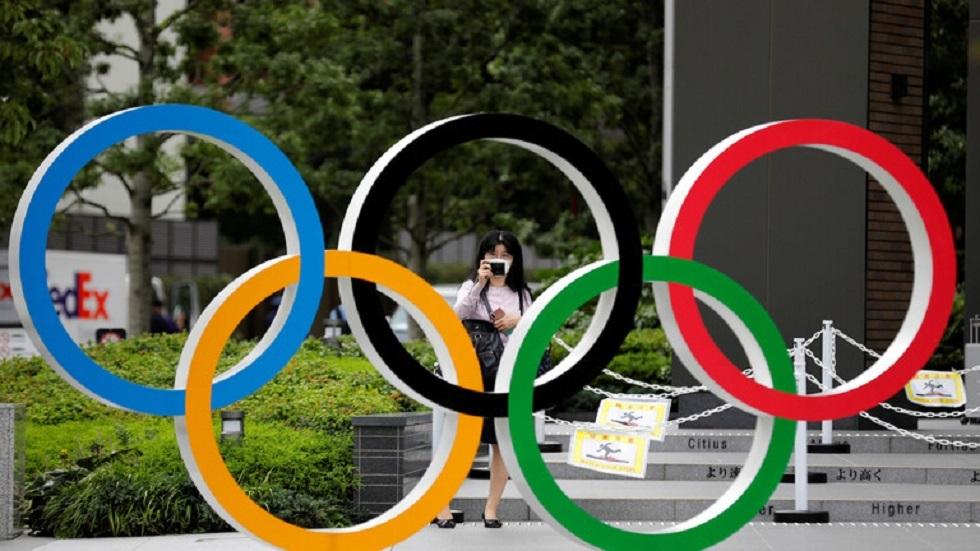 80 بالمئة من اليابانيين يؤيدون إلغاء أو تأجيل أولمبياد طوكيو