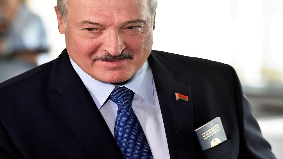لوكاشينكو: يعد بمسودة دستور جديد نهاية العام 2021
