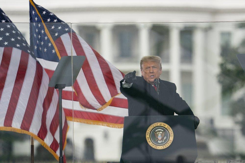 CBS: ترامب يخطط لخطوة جديدة ضمن