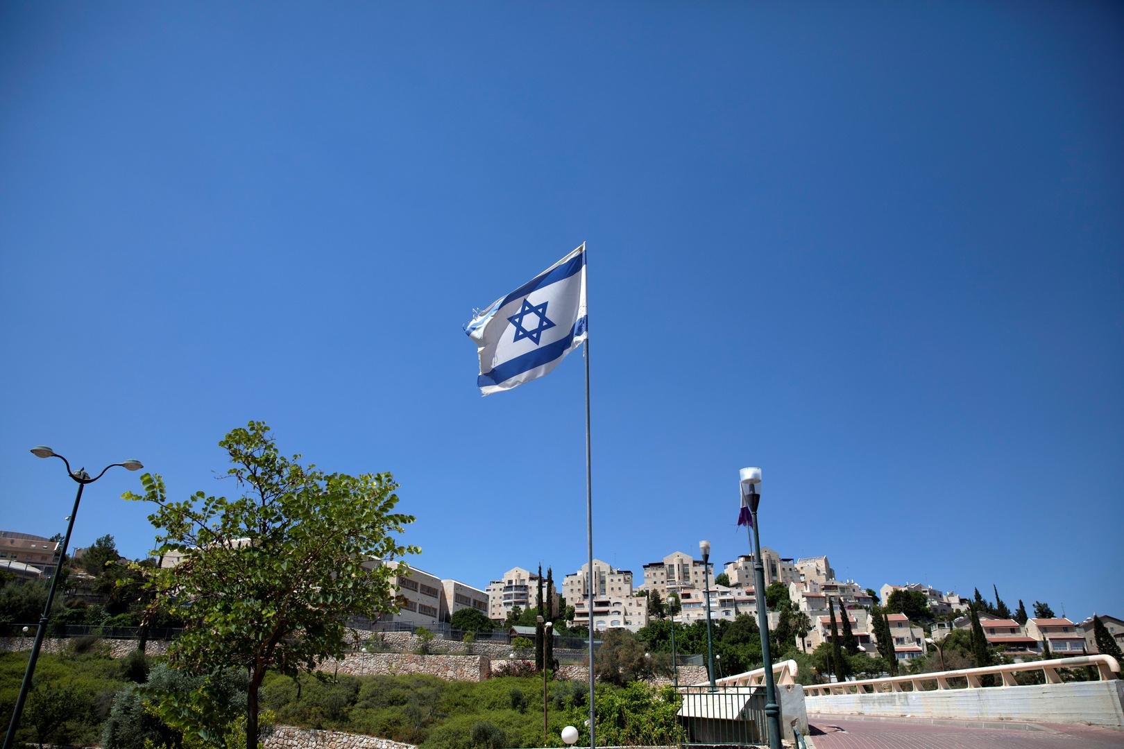 الجيش الإسرائيلي مهاجما حملات