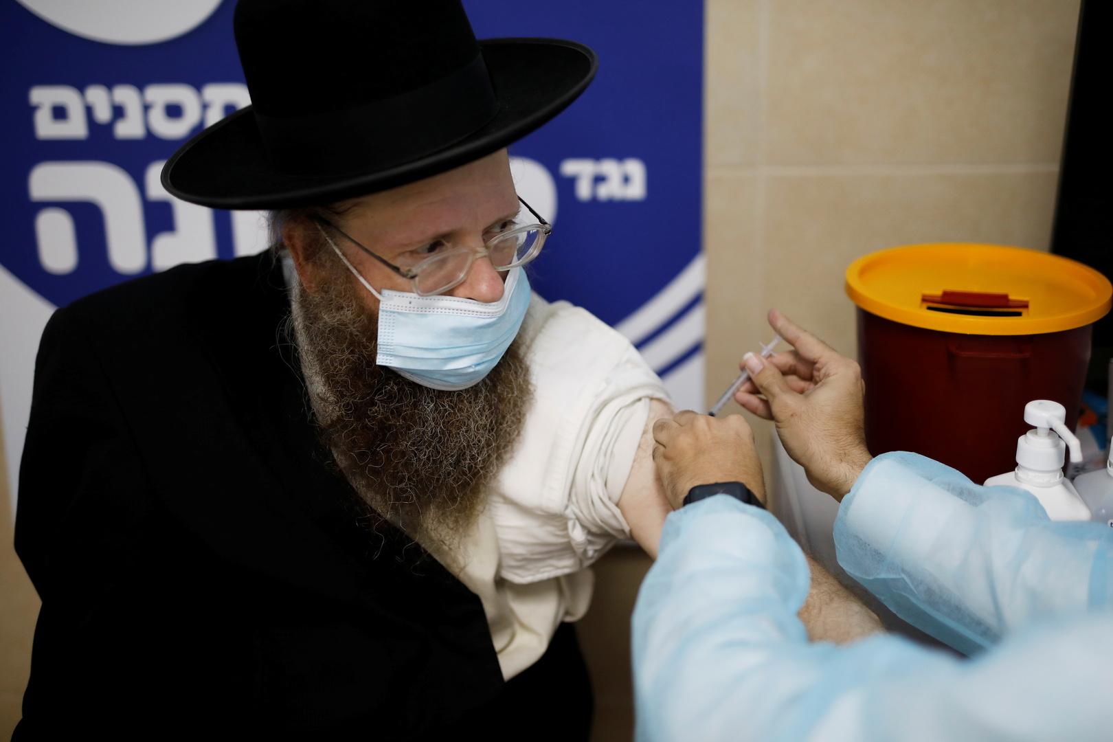 التماس أمام المحكمة العليا الإسرائيلية ضد قرار عدم تطعيم الأسرى الفلسطينيين  ضد كورونا